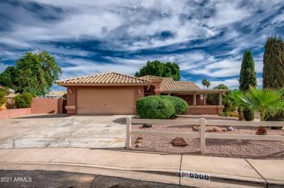 6566 E Russell St, Mesa, AZ 85215