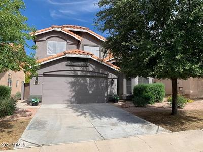 6628 E Saddleback St, Mesa, AZ 85215