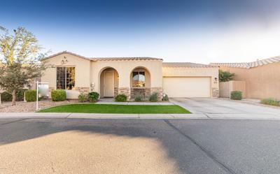 7051 E Kessler Ave, Mesa, AZ 85209