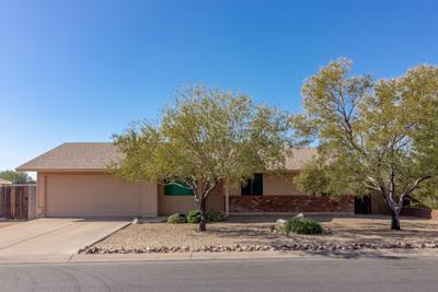 712 N 97th Way, Mesa, AZ 85207