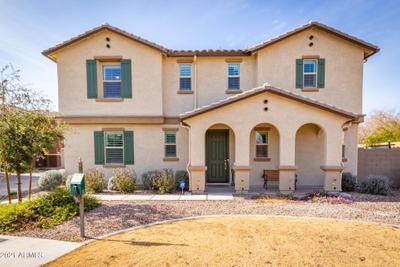 7402 E Flower Ave, Mesa, AZ 85208