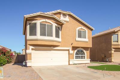 7554 E Navarro Ave, Mesa, AZ 85209