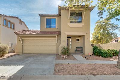 7623 E Barstow St, Mesa, AZ 85207