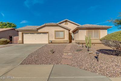 7702 E Dover St, Mesa, AZ 85207