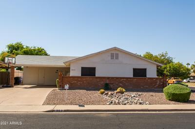 862 S Kachina, Mesa, AZ 85204