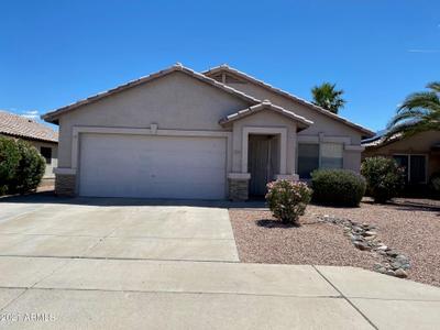 9329 E Carol Ave, Mesa, AZ 85208