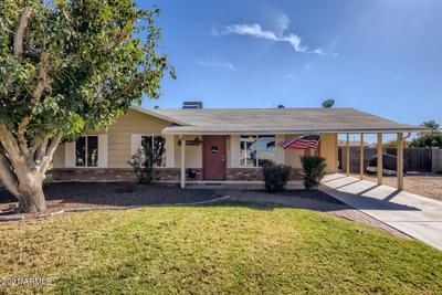 9529 E Casper Cir, Mesa, AZ 85207
