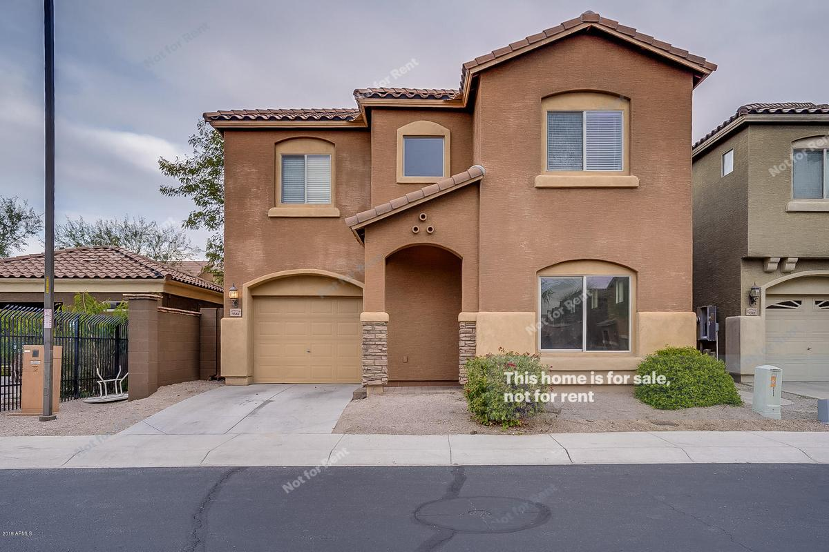 9544 E Bramble Ave Mesa Az 85208 Mls 6018368
