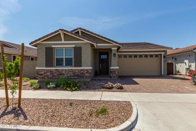 9741 E Research Ave, Mesa, AZ 85212