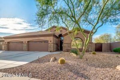 9907 E Greenway St, Mesa, AZ 85207