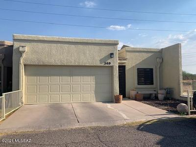 349 W Santa Barbara St, Nogales, AZ 85621