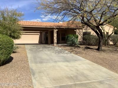 13042 N Eagleview Dr, Oro Valley, AZ 85755