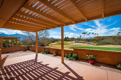 14259 N Copperstone Dr, Oro Valley, AZ 85755