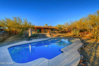 1711 W Placita Arana, Oro Valley, AZ 85737