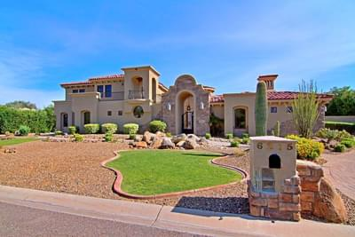 6215 E Turquoise Ave, Paradise Valley, AZ 85253