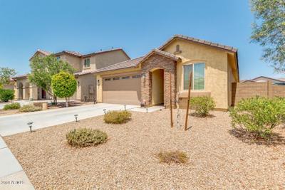 13144 W Lariat Ln, Peoria, AZ 85383