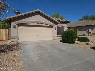 21126 N 92nd Ln, Peoria, AZ 85382