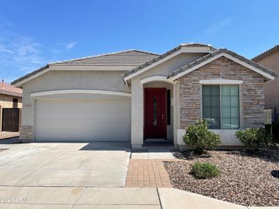 22323 N 103rd Dr, Peoria, AZ 85383