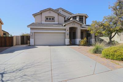 22496 N 104th Ave, Peoria, AZ 85383