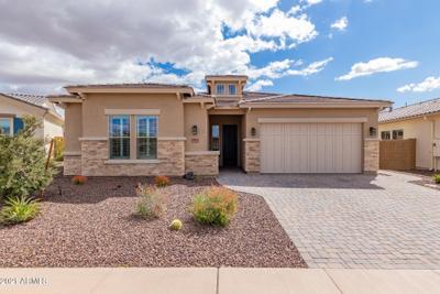 31321 N 122nd Ave, Peoria, AZ 85383