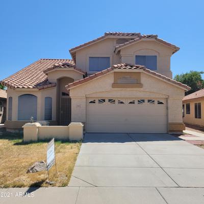 8929 W Davis Rd, Peoria, AZ 85382