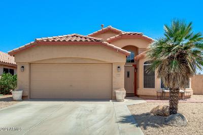 9781 W Pontiac Dr, Peoria, AZ 85382