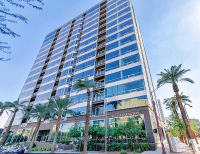1 E Lexington Ave #611, Phoenix, AZ 85012