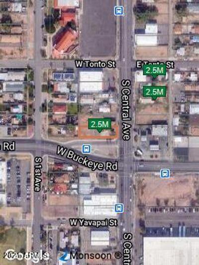 1009 S Central Ave, Phoenix, AZ 85004