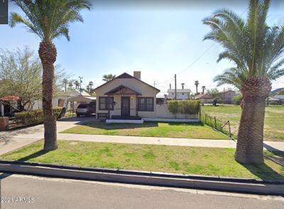 1017 E Taylor St, Phoenix, AZ 85006