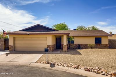 10406 N 41st Dr, Phoenix, AZ 85051