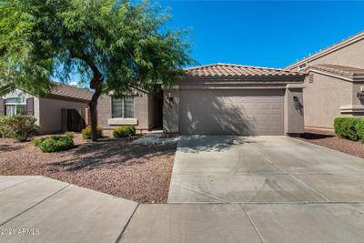 10802 W Taft St, Phoenix, AZ 85037