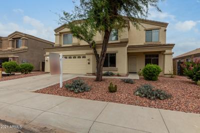 11144 W Hazelwood St, Phoenix, AZ 85037