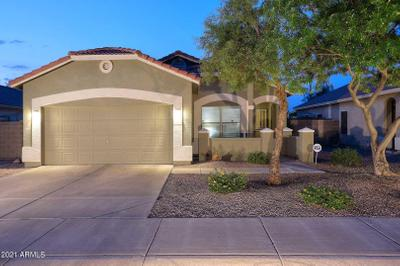 1122 E Pedro Rd, Phoenix, AZ 85042