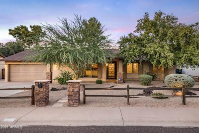118 E Sharon Ave, Phoenix, AZ 85022