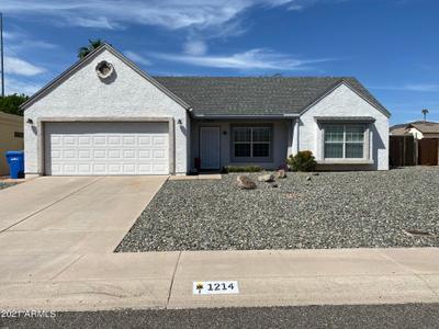 1214 E Piute Ave, Phoenix, AZ 85024