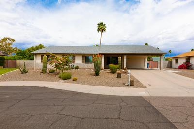 12417 N 37th Pl, Phoenix, AZ 85032