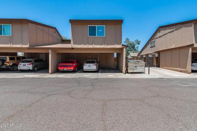 12445 N 21st Ave #4, Phoenix, AZ 85029