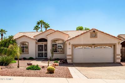 1305 E Michelle Dr, Phoenix, AZ 85022