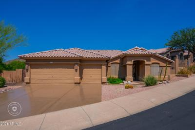 1312 E Ludlow Dr, Phoenix, AZ 85022
