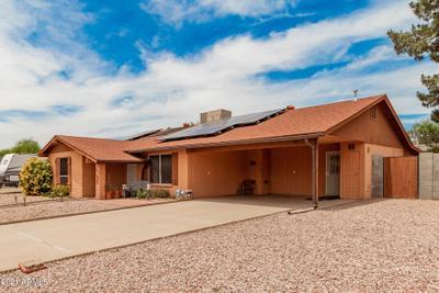1410 W Renee Dr, Phoenix, AZ 85027