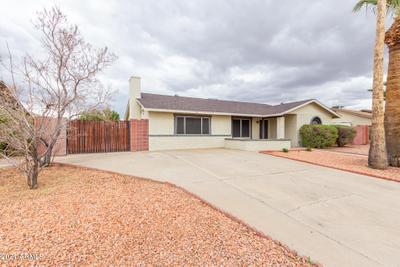 1414 W Sack Dr, Phoenix, AZ 85027