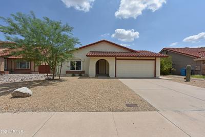 14213 N 20th Way, Phoenix, AZ 85022
