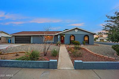 1443 W Morrow Dr, Phoenix, AZ 85027