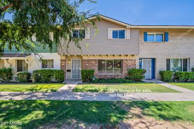 1511 W Hazelwood St, Phoenix, AZ 85015