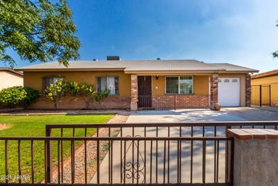 1611 W Darrel Rd, Phoenix, AZ 85041