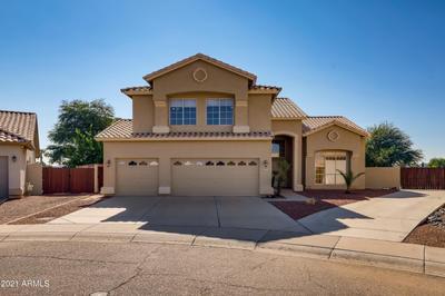 16203 N 7th Dr, Phoenix, AZ 85023