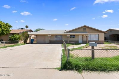 1647 N 55th Ave, Phoenix, AZ 85035