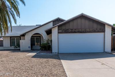 16811 N 32nd Ave, Phoenix, AZ 85053