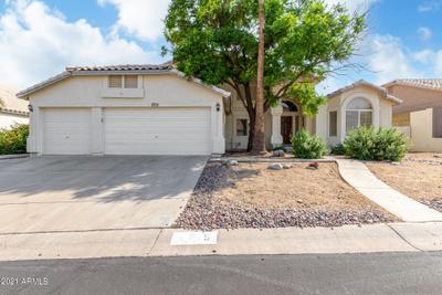 1715 E Redfield Rd, Phoenix, AZ 85022