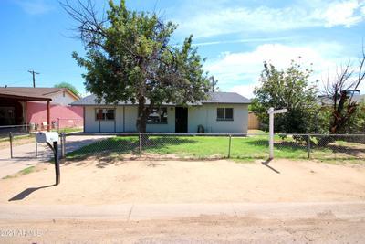 1731 E Burgess Ln, Phoenix, AZ 85042